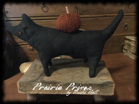 Cat Pumkin