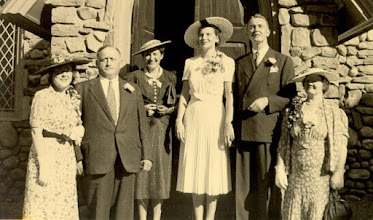 Photo: Ann and Bill's Wedding