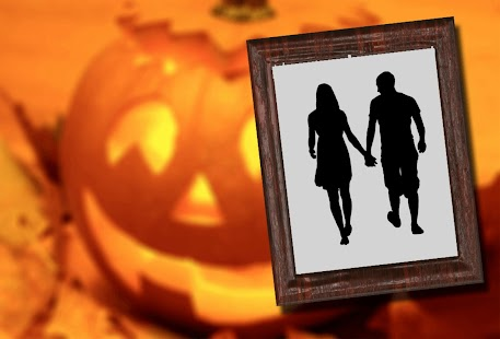pumpkins photo frames - android apps on google play