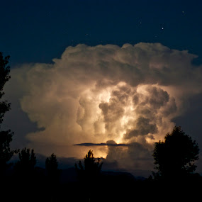by Bryan Lowcay - Landscapes Weather (  )