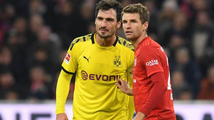 regreso liga alemana