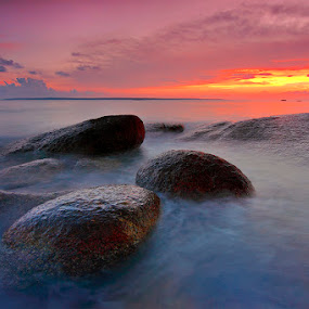 by Imansyah Putra - Landscapes Sunsets & Sunrises
