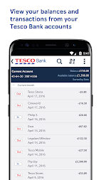 recipe: tesco mobile banking [37]