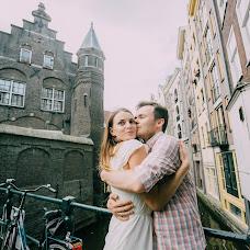 Wedding photographer Daniil Plesnickiy (plesnytskiy). Photo of 06.09.2016