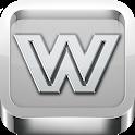 صور حرف W icon