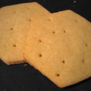 MiMi's Homemade Cheese Crackers