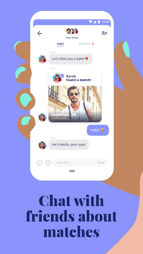 Ship u2013 Date and Get Shipped by Your Friends 1.0.082750 Apk for Android 4