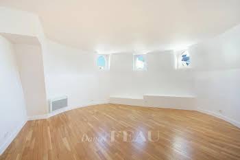 Appartement 3 pièces 84,4 m2