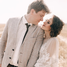 Wedding photographer Irina Nezabudka (mywednezabudka). Photo of 10.04.2018