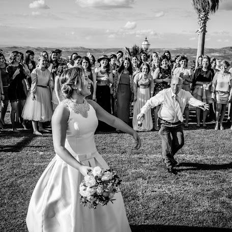 Wedding photographer CARLOS COBO (boodafotografia). Photo of 06.10.2017