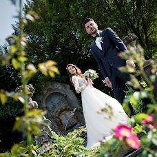 Fotografo di matrimoni Magda Moiola (moiola). Foto del 29.11.2018