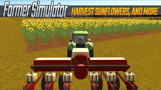 Farmer Simulator 3D 1.2 screenshots 1