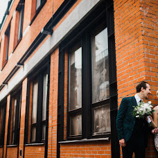 Wedding photographer Nikolay Laptev (ddkoko). Photo of 30.12.2018