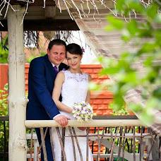 Huwelijksfotograaf Anna Zhukova (annazhukova). Foto van 07.06.2018