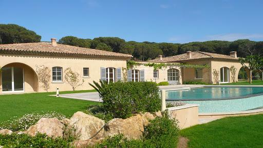 Propriété à vendre St Tropez