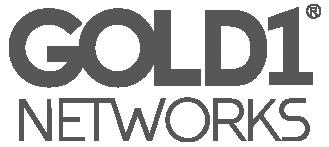 Gold1Networks logo