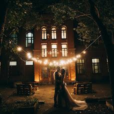 Wedding photographer Dmitriy Gusev (Gusev). Photo of 22.11.2016