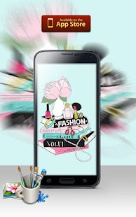 Fashion Wallpapers - náhled