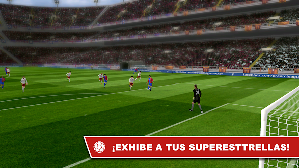 Dream League Soccer 2016 Gratis