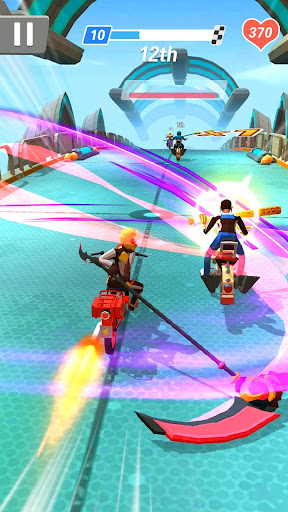 Racing Smash 3D  screenshots 1