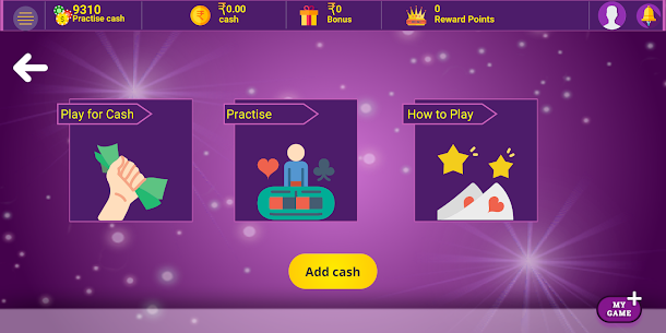 The Rummy Round – Play Indian Rummy Online App Download For Android and iPhone 3
