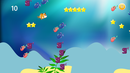 Download Tommy Dive For PC Windows and Mac apk screenshot 15