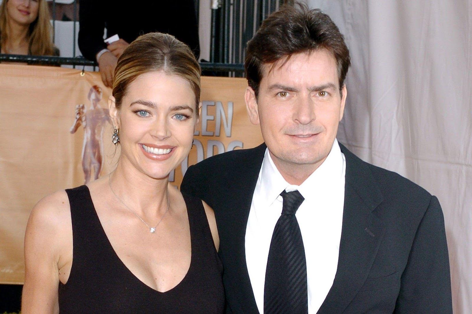 Denise Richards details marriage to Charlie Sheen: We weren't a crazy couple