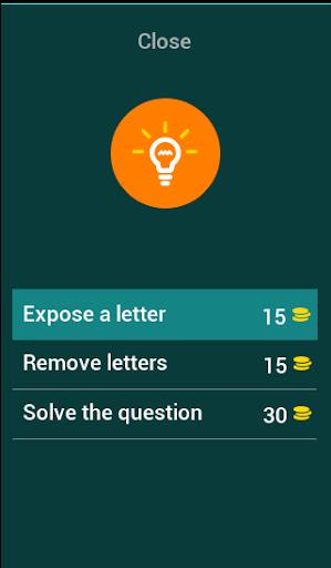 玩免費益智APP|下載Quiz of Pokemon app不用錢|硬是要APP