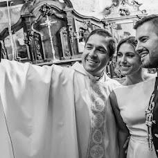 Wedding photographer Sergio Cueto (cueto). Photo of 20.08.2018