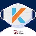 Kredivo - 0% Installment up to 3 Months icon