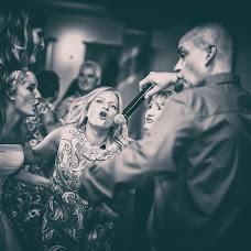 Wedding photographer Daniel Müller-Gányási (lightimaginatio). Photo of 09.08.2016