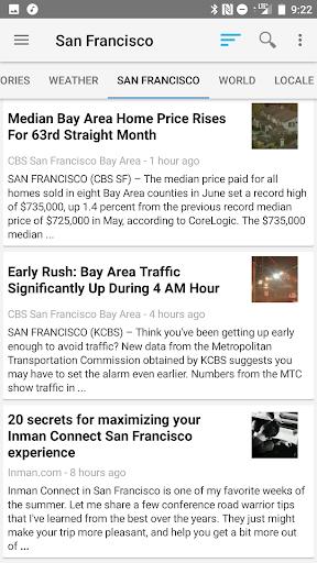 News Reader  screenshots 3