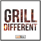 Grill Different (Grill on Box)