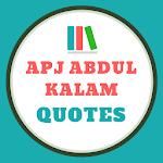 APJ Abdul Kalam - Enjoy ad free quotes Icon
