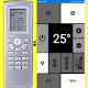 GREE AC Remote, as seen in picture! NO settings for PC-Windows 7,8,10 and Mac