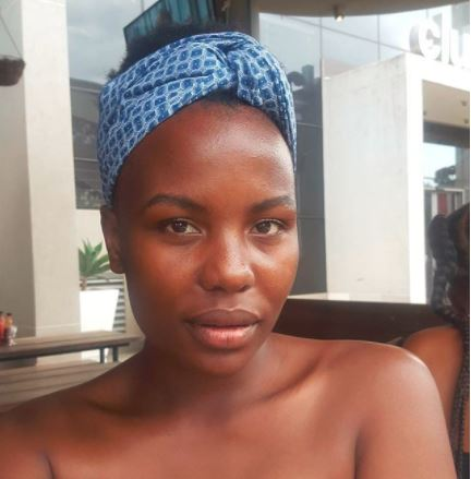 Actress Mona Monyane penned a lengthy post about woman on woman hate.