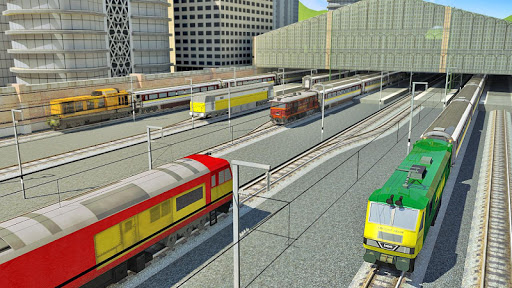 Train Sim 2019 1.7 app download 6