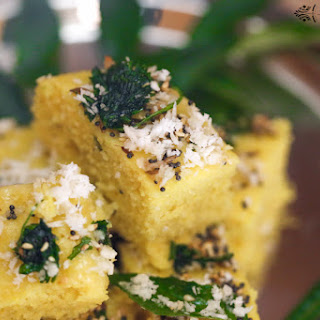 Instant Dhokla Recipe/How to make instant dhokla