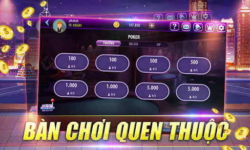 Game bai Online - Vua danh bai, ABCPlay 1.3 3
