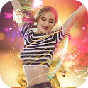 Magic Maxout Photo Lab Effect  With Magical Effect icon