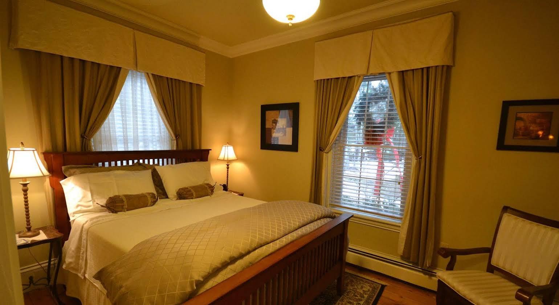 Briarwood Bed & Breakfast