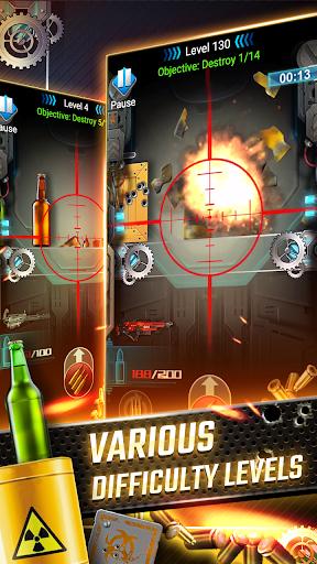Gun Play - Top Shooting Simulator apkmind screenshots 2