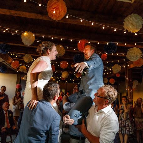 Wedding photographer Evert Doorn (doorn). Photo of 26.06.2017