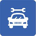자동차관리 필수상식앱 - 내차는 내가 지킨다 icon