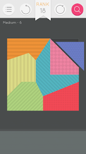 Puzzlerama - Lines, Dots, Blocks, Pipes und mehr! Screenshot