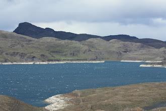 Photo: Lago Sarmiento