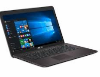 Asus  F756UJ Drivers  download