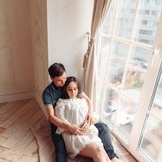 Wedding photographer Elena Gosudareva (ElenaGosudareva). Photo of 08.10.2018