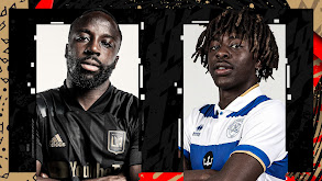 LAFC Gaming vs QPR thumbnail
