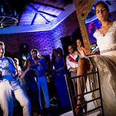 Wedding photographer Will Erazo (erazo). Photo of 23.01.2016
